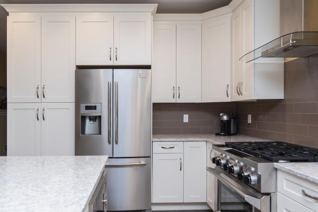 Painting Cabinets How To Choose The